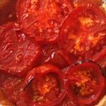 Double Tomato Tart