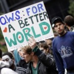 Occupy Wall Street: For a Better World
