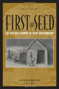 First the Seed, Jack Ralph Kloppenburg, Jr.