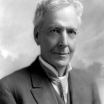 Luther Burbank was a brilliant plant breeder. He was awarded multiple plant patents posthumously.