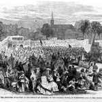 Freedom Celebration Washington DC 1866