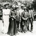 Juneteenth Austin 1900