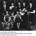 The Carter Family at XERA