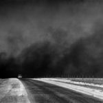 Dust Storm in the Texas Panhandle, by Arthur Rothstein