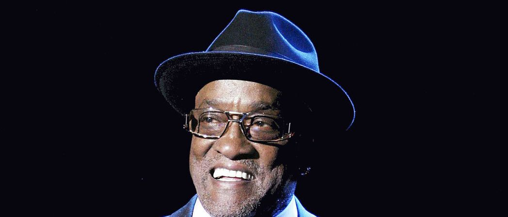 The incomparable Billy Paul. Read more about him at www.billypaul.com. RIP, sir.