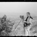 Farm Security Administration photographer Arthur Rothstein.