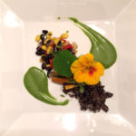 Wild Rice Pilaf, Roasted Squash, Succotash, and Herb Aioli, from PMSC #18: Aperture